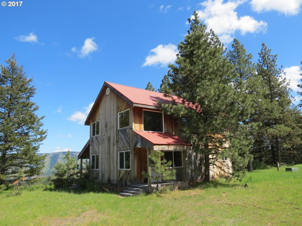 79699 LINCTON MOUNTAIN RD Weston, OR 97886 - MLS #: 16343593