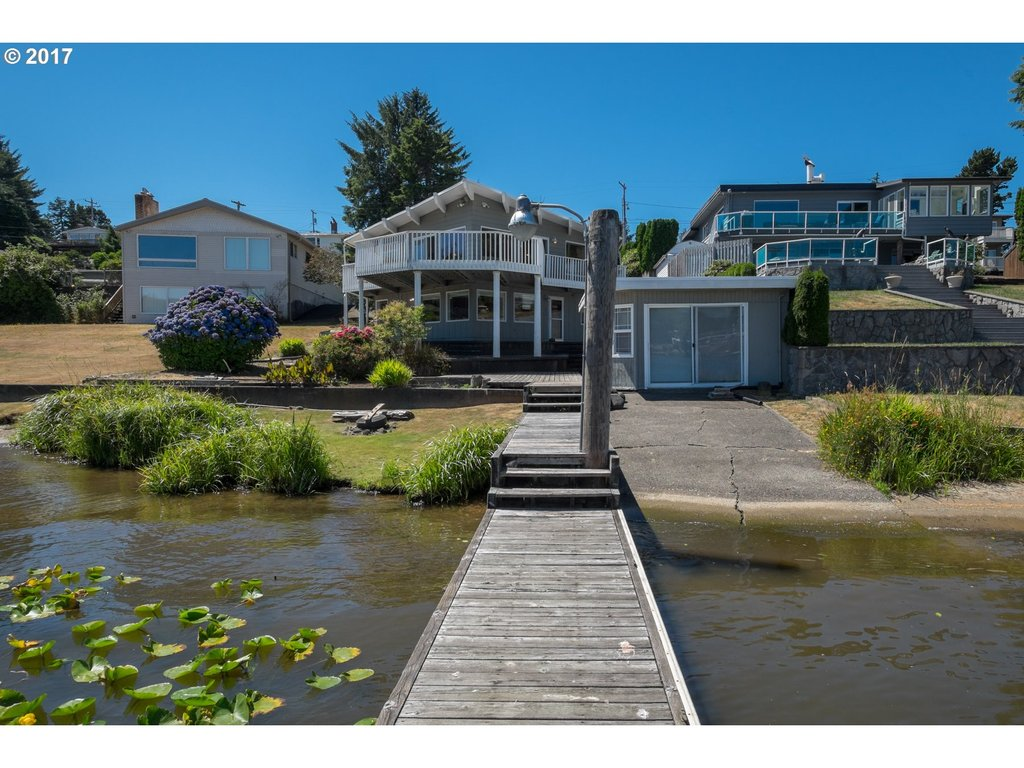 3456 NE YACHT AVE Lincoln City, OR 97367 - MLS #: 17172488