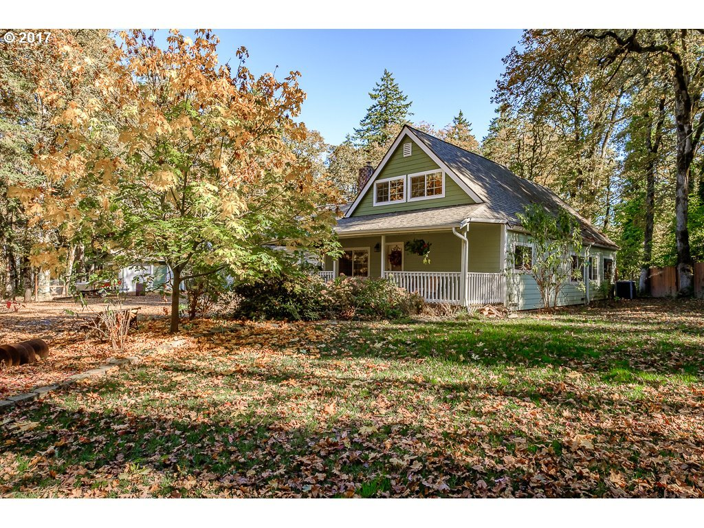 30655 BELLFOUNTAIN RD Corvallis, OR 97333 - MLS #: 17186723