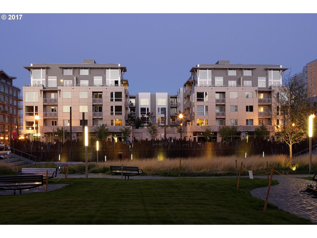 1125 NW 9TH AVE Unit 305 Portland, OR 97209 - MLS #: 17298083