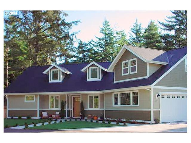 679 RHODODENDRON DR Florence, OR 97439 - MLS #: 17340503