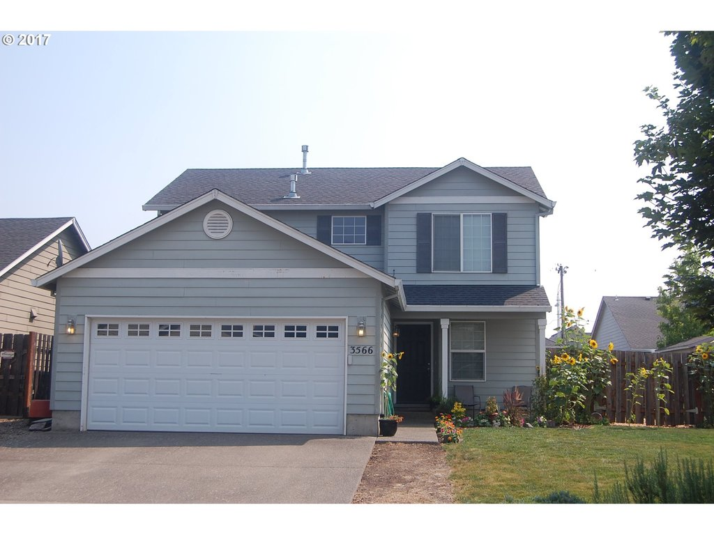 3566 NE HARVEST DR Mcminnville, OR 97128 - MLS #: 17424400