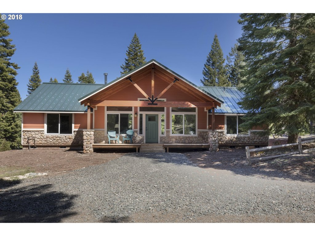 7682 HYATT PRAIRIE RD Ashland, OR 97520 - MLS #: 18542308