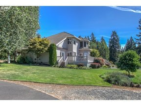 Property for sale at 16477 NW Pumpkin Ridge RD, North Plains,  OR 97133