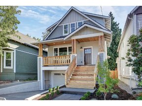Property for sale at 3318 SE Salmon ST, Portland,  OR 97214